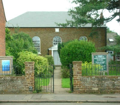 Wellingborough Quaker Meeting House