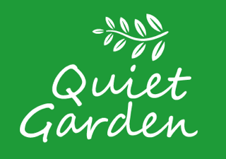Quiet Garden Movement logo