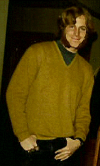 Kelley Reid in the 1970s
